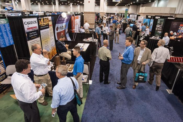 CLARION EVENTS NORTH AMERICA RESCHEDULES HYDROVISION INTERNATIONAL TO NOVEMBER